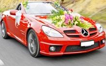 6 lưu ý để chọn xe hoa đẹp cho đám cưới
