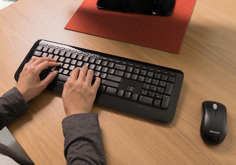 bàn phím không dây tốt nhất
