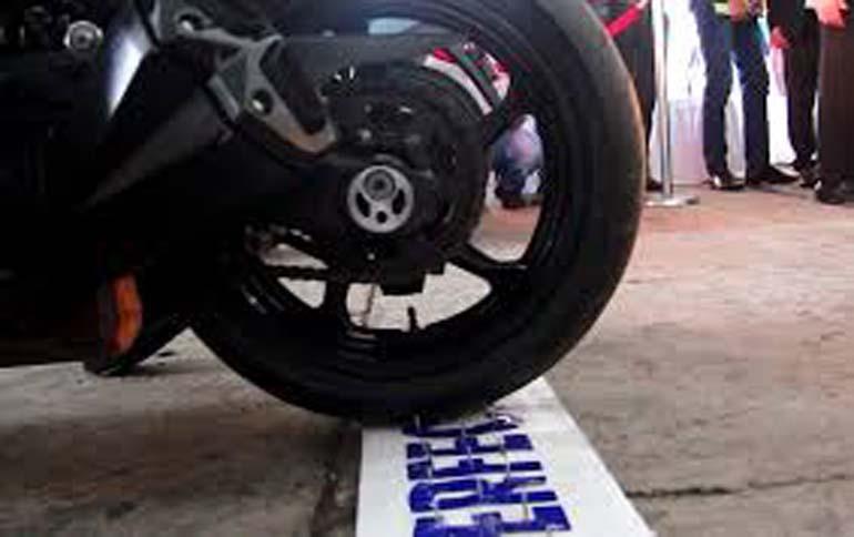 lốp chống đinh Perfect tyre