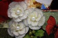 Học cách làm hoa giấy nhún tặng thầy cô giáo nhân ngày 20/11