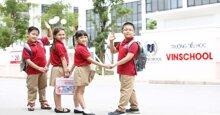 Học phí lớp 1 các trường tiểu học ngoài công lập tại Hà Nội năm học 2019-2020