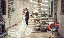 """Học tạo dáng với những bức ảnh cưới phong cách châu Âu """"sang chảnh"""""""