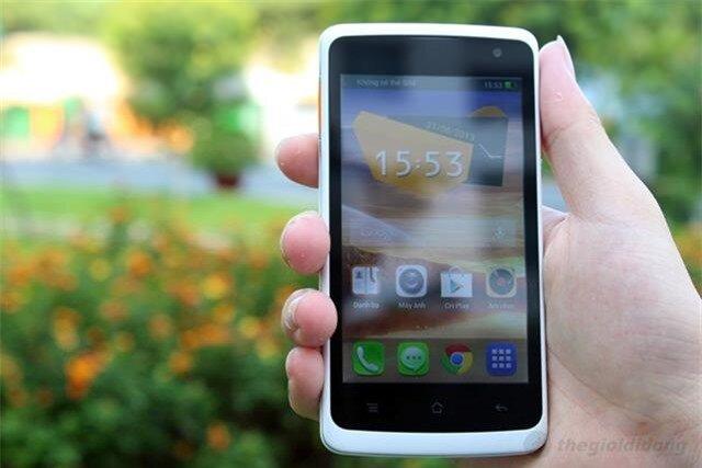 Học theo Lumia 520 và Galaxy Trend, Oppo Find Muse cũng giảm giá sốc