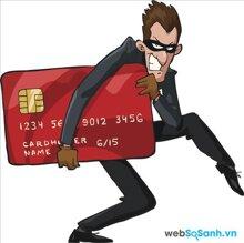 Hồi chuông cảnh báo tình trạng lừa đảo qua thẻ tín dụng