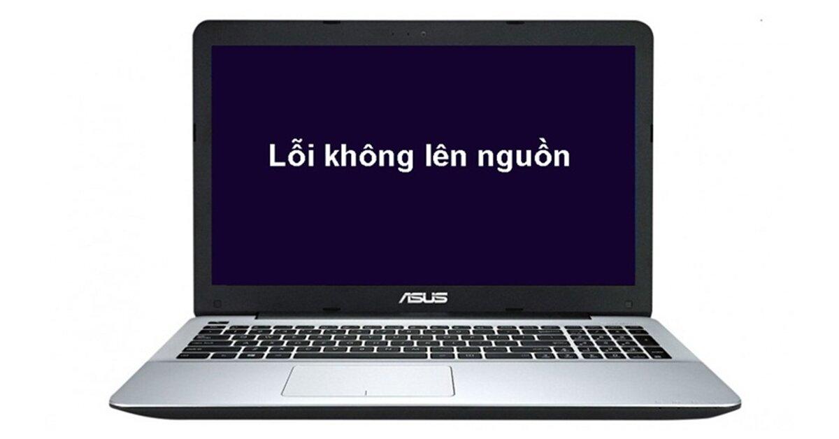 Hỏi đáp: Laptop không lên nguồn phải làm thế nào?