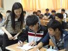 Hơn 1 triệu thí sinh bắt đầu làm thủ tục dự thi THPT Quốc gia