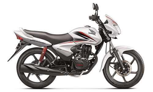 Honda CB Shine 2014 – nakedbike giá 800 USD
