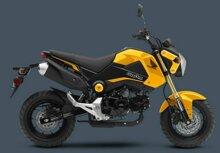 Honda MSX 125 – Phần 1: Cảm nhận về thiết kế