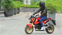 Honda MSX 125 – Phần 2: Vận hành có ổn không?