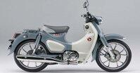 Honda Super Cub C125 ABS 2020: xe số huyền thoại giá bán tương đương SH 150