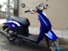 Honda Today 50cc – lựa chọn mới cho giới trẻ