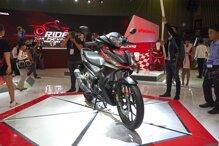 Honda Winner 150 ra mắt – thị phần tay côn Việt Nam sẽ thay đổi?