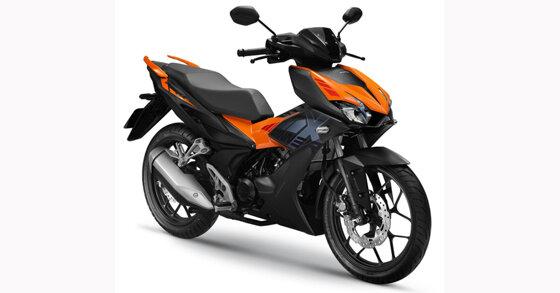 Honda Winner X 2020 giá bao nhiêu? Bao giờ bán ra thị trường?