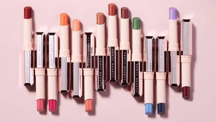 Giá son Fenty Beauty Mattemoiselle Lipstick bao nhiêu tiền ?