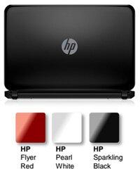 HP 14 - laptop phổ thông mang thiết kế thời trang