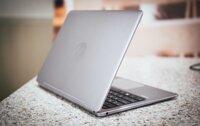 HP EliteBook Folio G1, máy tính siêu mỏng thế hệ mới