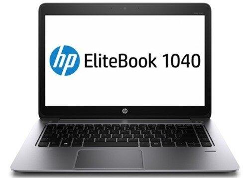 HP giới thiệu Elitebook Folio 1040 G1 và Revolve G2 cho doanh nghiệp