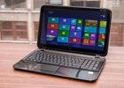HP Pavilion TouchSmart 14 Sleekbook – máy tính lai, giá phải chăng, hiệu năng trung bình