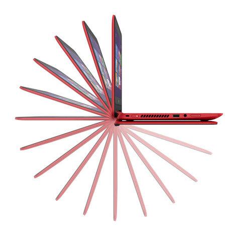 HP Pavilion x360 : Laptop biến hình giá rẻ của HP.
