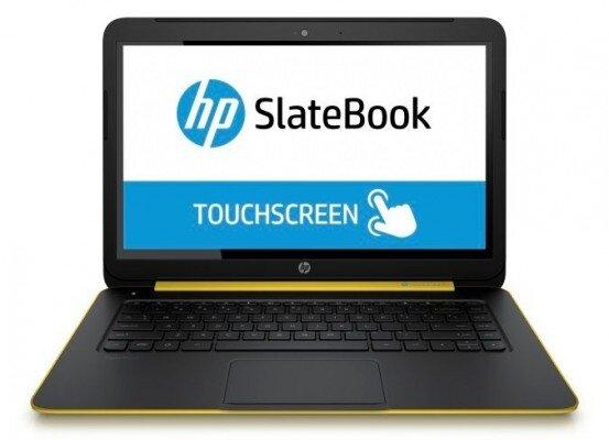 HP ra mắt SlateBook 14 chạy Android với giá 399$