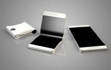 Galaxy X - smartphone có thể gập của Samsung sẽ là đối trọng lớn của iPhone X