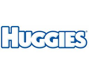 Tã giấy Huggies