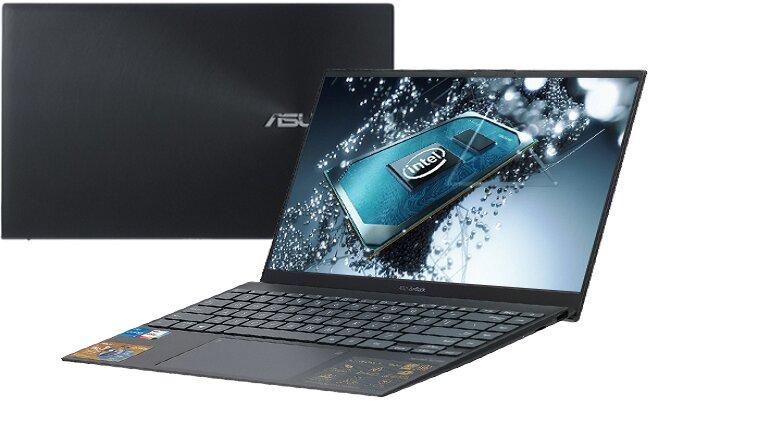 laptop Asus core i5-2