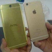 HTC hé lộ smartphone mới có phần cứng mạnh mẽ, cạnh tranh cùng Apple và Samsung