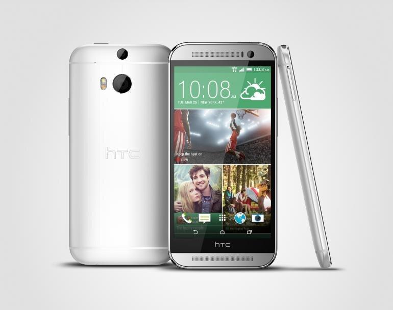 HTC Hima sẽ được ra mắt tháng 3 năm sau?