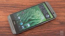 HTC One M8 Dual SIM chính thức được công bố