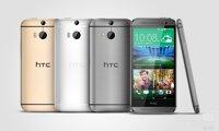 HTC One M8 rất khó sửa chữa