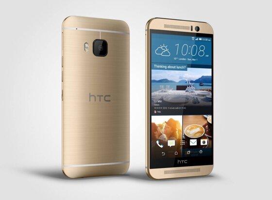 HTC One M9 khó sửa chữa gây nỗi lo không nhỏ cho người dùng