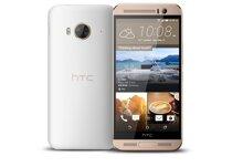 HTC One ME – smartphone đầu tiên dùng chip 10 nhân của MediaTek được ra mắt