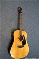 Đàn Guitar Acoustic Morris MD-201-N
