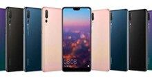 Huawei P20 Pro – kỳ phùng địch thủ của iPhone X – bao giờ về Việt Nam? Giá bao nhiêu tiền?
