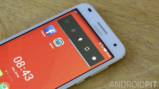 Huawei xác nhận sản xuất smartphone Nexus mới