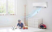 Hướng dẫn cách bật điều hòa 2 chiều chuyển đổi nóng và lạnh đơn giản