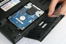 Hướng dẫn cách cài đặt ổ cứng SSD hết sức đơn giản (Phần 2)
