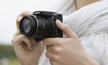 Hướng dẫn cách cầm máy ảnh kỹ thuật số như dân chuyên nghiệp