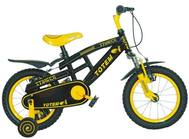 Hướng dẫn cách chọn xe đạp cho bé trai