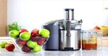 Hướng dẫn cách để lựa chọn máy ép trái cây loại nào tốt?