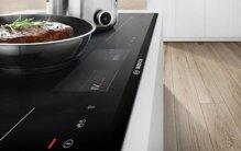Hướng dẫn cách dùng bếp từ Bosch chi tiết và vệ sinh sạch như mới