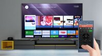 Hướng dẫn cách kết nối điện thoại với Tivi Sony thành công 100%