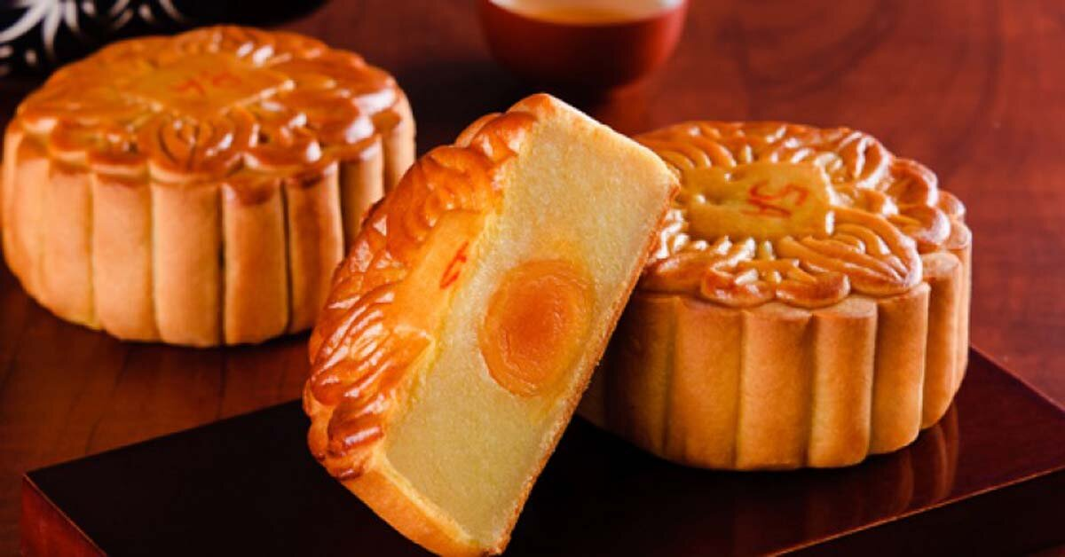 Hướng dẫn cách làm bánh nướng trung thu bằng nồi cơm điện hết sức đơn giản