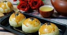 Hướng dẫn cách làm bánh trung thu trứng cút cực lạ miệng – Bạn đã thử chưa ?