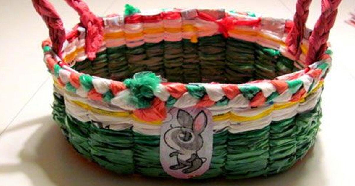 Hướng dẫn cách làm giỏ quà Tết handmade đơn giản mà ấn tượng
