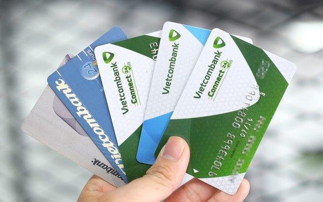 Hướng dẫn cách làm thẻ ATM Vietcombank