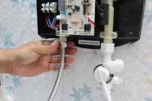 Hướng dẫn cách lắp đặt bình nóng lạnh trực tiếp