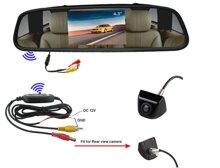 Hướng dẫn cách lắp đặt camera lùi chính xác cho ô tô