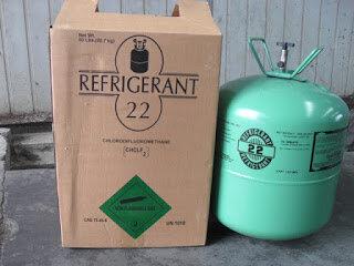 Hướng dẫn cách nạp gas bổ sung cho điều hòa máy lạnh